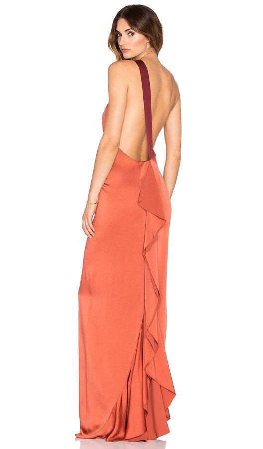 Kleid hochzeit orange – Schönes Kleid Foto Blog