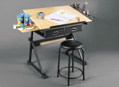 Creative Design Table Perfect For My Room Art Nook Studio