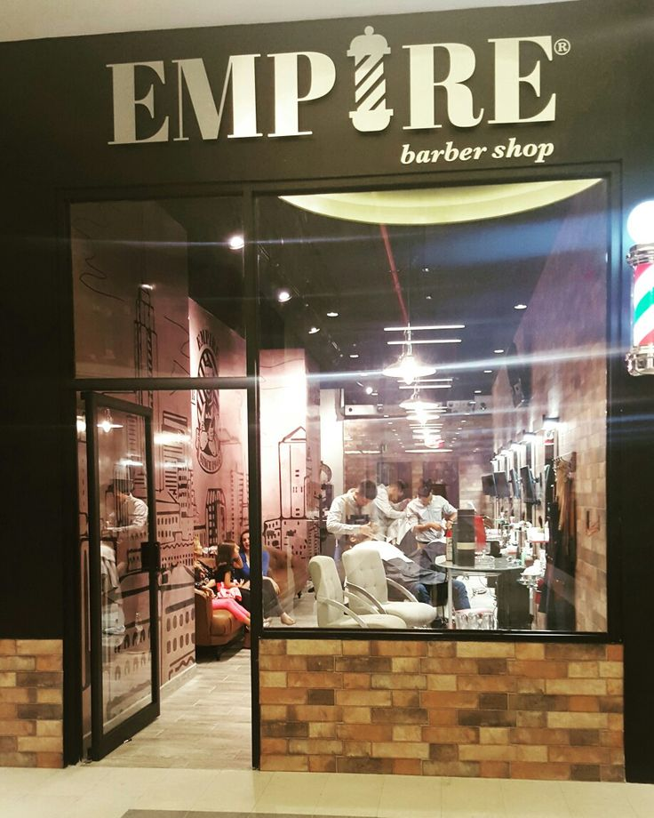 Premium Barber Shop CR
