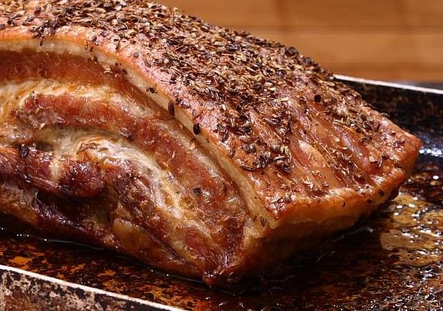 friptura porc 1