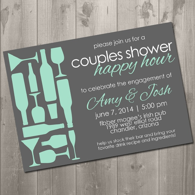 11 best Happy HourInvitations images on Pinterest Happy hour