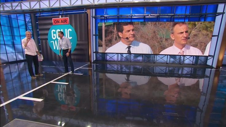 Trey Wingo and Mike Golic look ahead to new show | Golic and Wingo | ESPN - USANEWS.CA