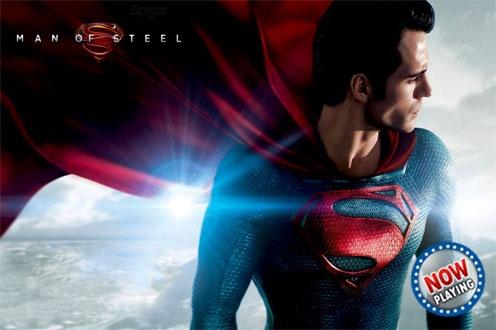 superman disini masih menjadi pahlawan dengan kekuatan yang luar biasa, hanya saja ada beberapa kisah yang berbeda, seperti sekarang dia tidak pakai celana dalam di luar lagi.