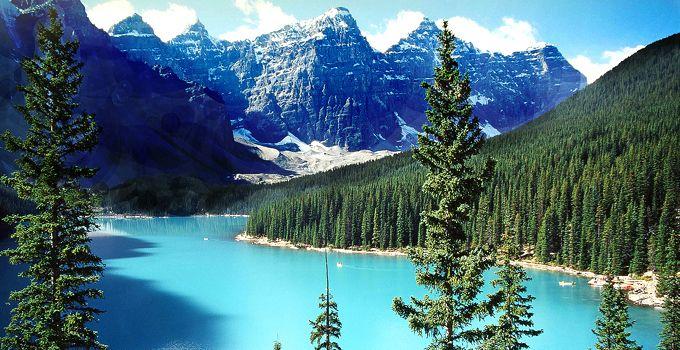 Canada Honeymoon Guide  Canada Romantic Travel Ideas Honeymoon Packages