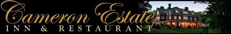 Lancaster PA; Cameron Estate Inn & Restaurant B Near Lancaster york hershey harrisburg Pennsylvania