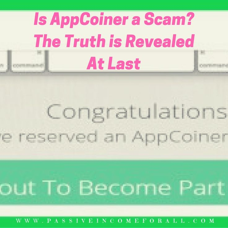 Can You Make $15 Per App Review using AppCoiner? Is it that Simple? Is Appcoiner a Scam or Can You Trust it? Let me Show you the Truth of what is Going on here.