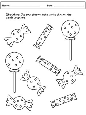 76 best Q TIP WORKSHEETS images on Pinterest Preschool ideas Q