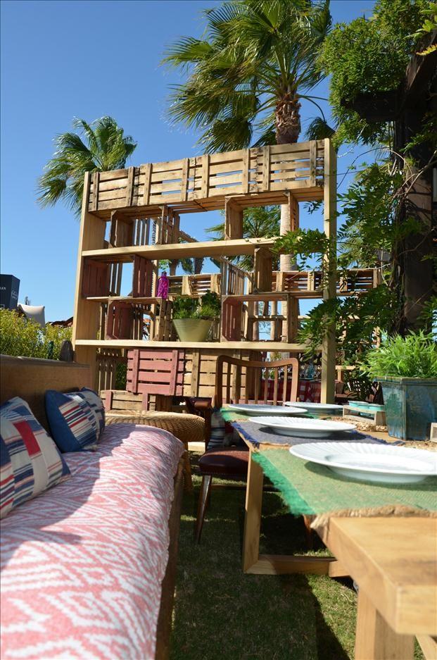 Restaurante Palenque: el pop-up más exclusivo del verano.