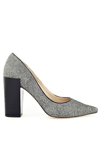 How To Dress Your Age...& LOVE It #refinery29  http://www.refinery29.com/65186#slide8  Smart Court Shoes — We're talking pumps here, ladies. The perfect pair with a modest heel that gives you lift while still maintaining your fearless swagger will do wonders for your confidence, both at work and happy hour.Whistles Loni Block Heel Point, $300, available at Whistles.