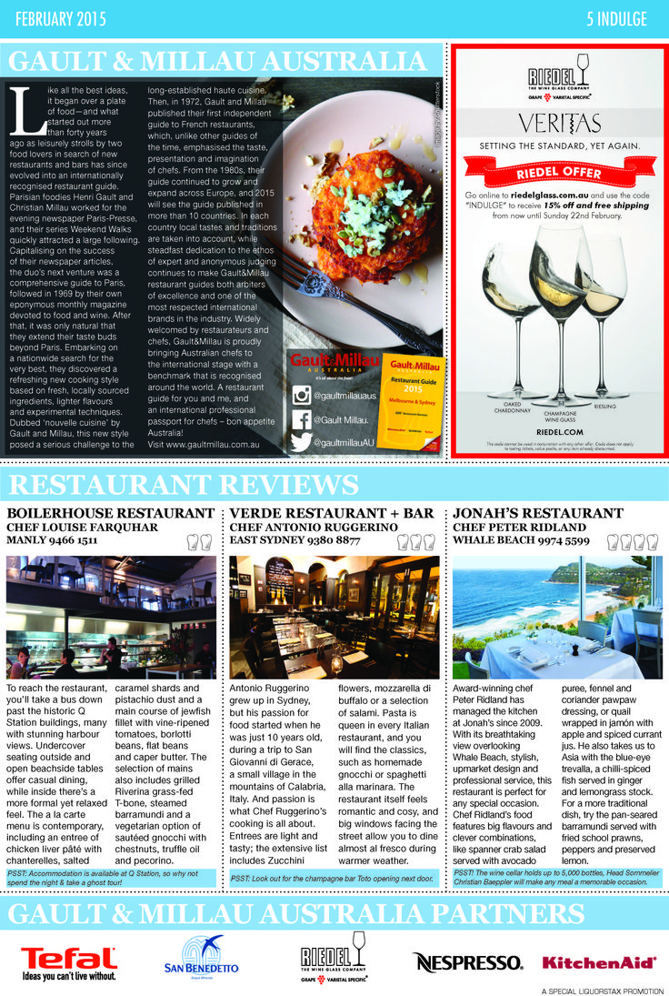 #FBF Thinking of trying a new restaurant this weekend? Why not try these suggestions from February!