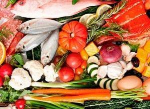 12 мировых диет