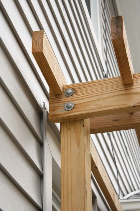 55 best screen in porch/deck images on pinterest | pergola ideas