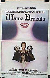 Mama Dracula 1980