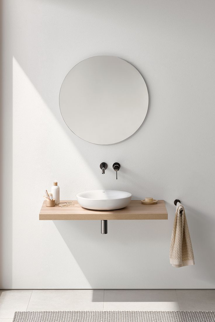 GROHE Essence basin