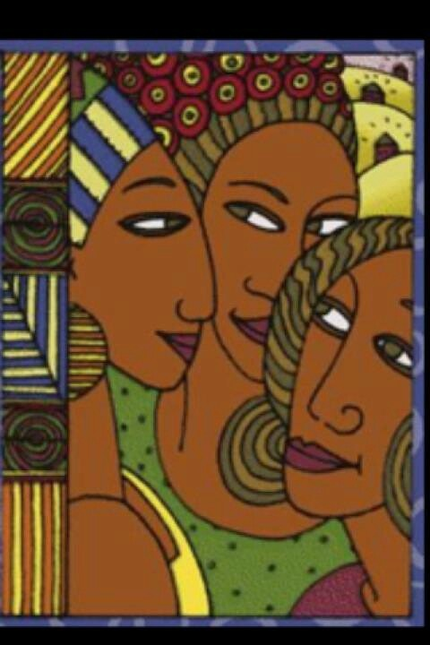 35 best images about African American art on Pinterest | Nice ...