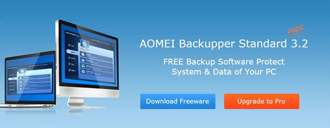 AOMEI Backupper Standard 3.2 Review #software #review #backup #technology #pc #computer
