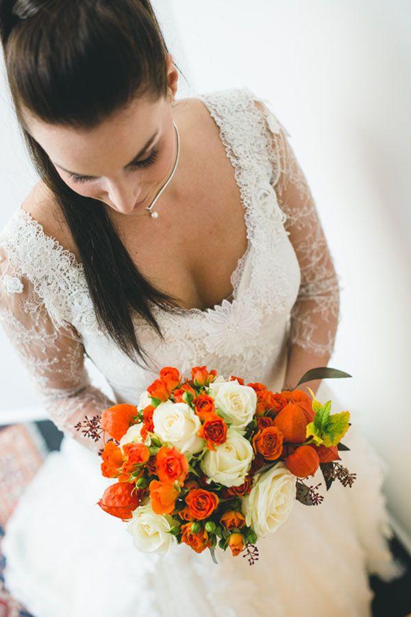 Un matrimonio rustico e autunnale | Wedding Wonderland