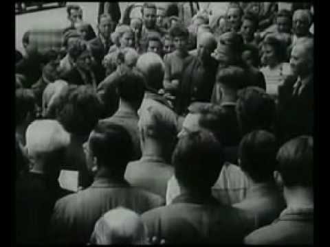 Wochenschau DDR- 1953