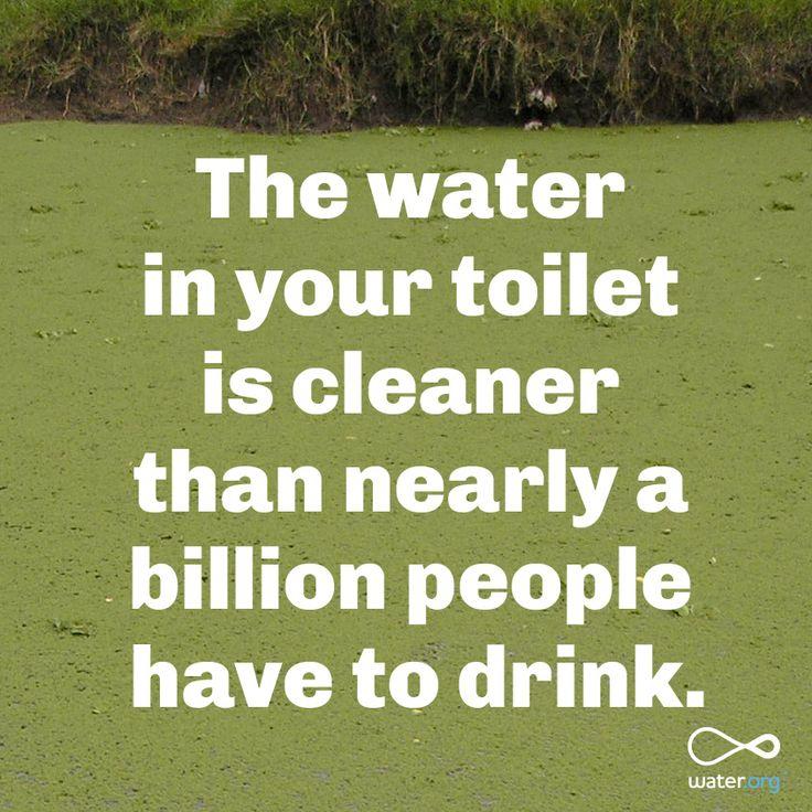 Help provide clean water in Nicaragua and Ghana