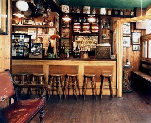 Decoracion Interiores Bares. Latest Ideas De Diseo De Bar Para La ...