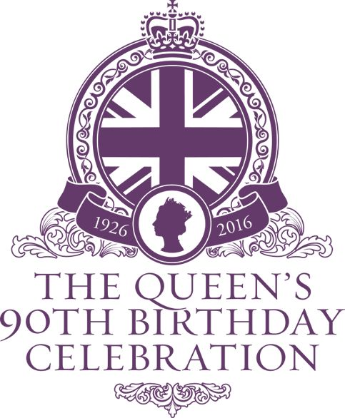Home • The Queen's 90th Birthday Celebration