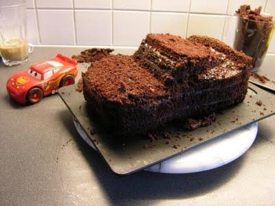 No Ordinary Cake: How to do - Lynet McQueen kage