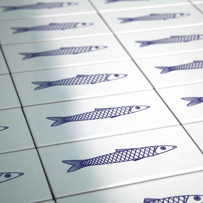 Oltre 25 fantastiche idee su piastrelle di terracotta su - Made a mano piastrelle ...