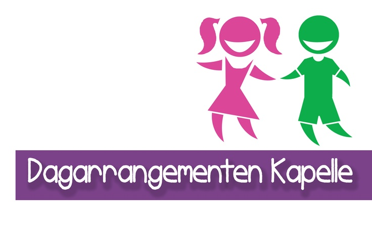 Logo ontwerp voor Dagarrangementen Kapelle http://www.dagarrangementenkapelle.nl/