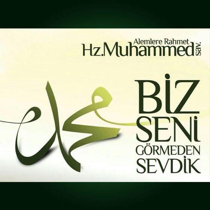 I love our Prophet Muhammed Mustafa (s.a.v)♥♡