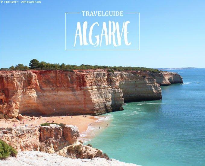 Vielleicht erinnert ihr euch, dass C. und ich letzten Sommer eine wundervolle Woche an der Algarve verbracht haben. Den anschließende...