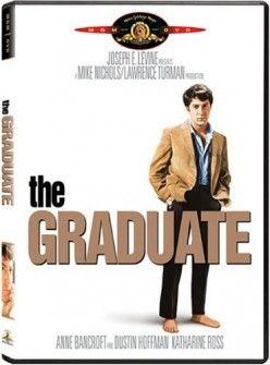 The Graduate: Classic movie