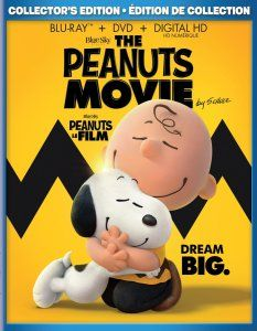 My Preschooler's Top Picks: My Preschooler's Top Movies The Peanuts Movie