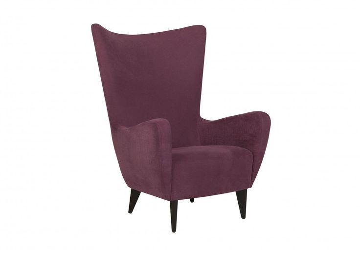 INNEX Designový nábytek   Křeslo KATO od Sits  #design #kreslo #nabytek #furniture #armchair