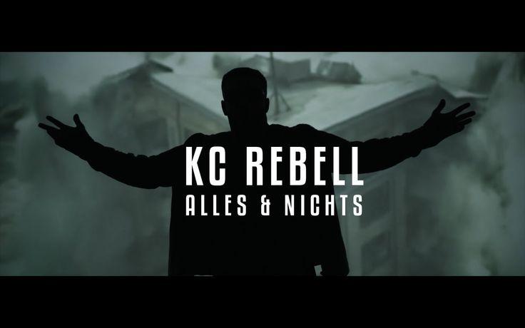 KC Rebell ► ALLES & NICHTS ◄ [ official Video ]http://newvideohiphoprap.blogspot.ca/2015/04/kc-rebell-alles-nichts.html
