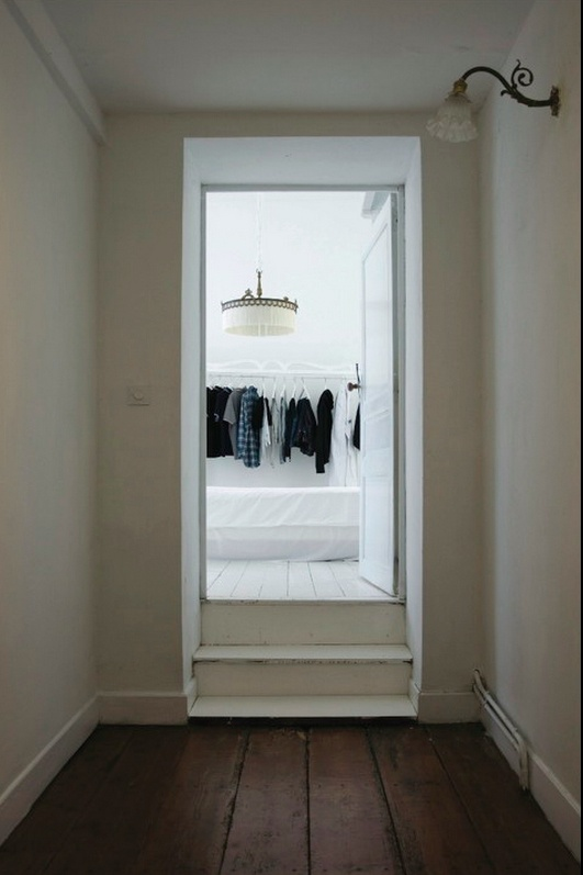 70 best images about beautiful closets on pinterest shoe for Beautiful walk in closets