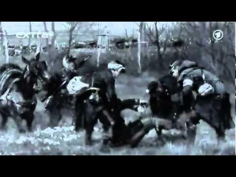 1870: Deutsch-Französischer Krieg Entscheidung bei Sedan