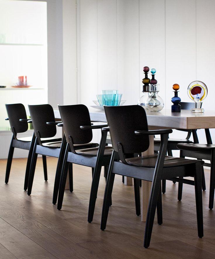Domus lounge chair by artek - Google Search