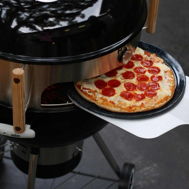 Outdoor Pizza Oven Kit By Kettlepizza Nifty Items I