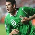Striker dari Irlandia Utara, Kyle Lafferty ingin cabut dari Norwich City, untuk bisa bergabung dengan tim yang bisa memasangnya sebagai pemain starter.