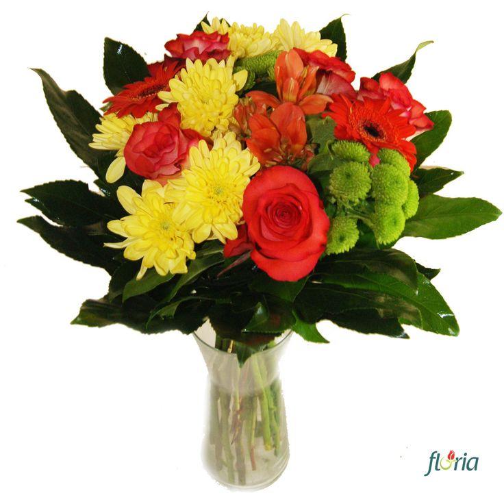 Pentru mama | Livrare flori in 2 ore de la Floria