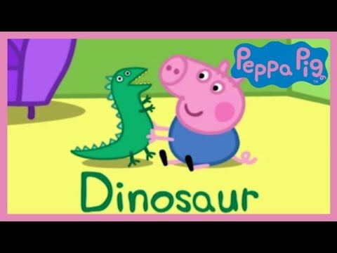Learn the Alphabet with Peppa Pig! - YouTube