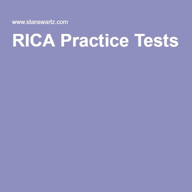California Basic Educational Skills Test
