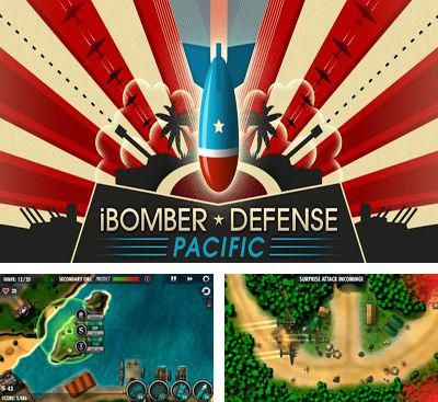 iBomber Defense Pacific Hack is a new generation of web based game hack, with it's unlimited you will have premium game resources in no time, try it and get a change to become one of the best iBomber Defense Pacific players.  iBomber Defense Pacific is a splendid game in Tower Defense genre. You …