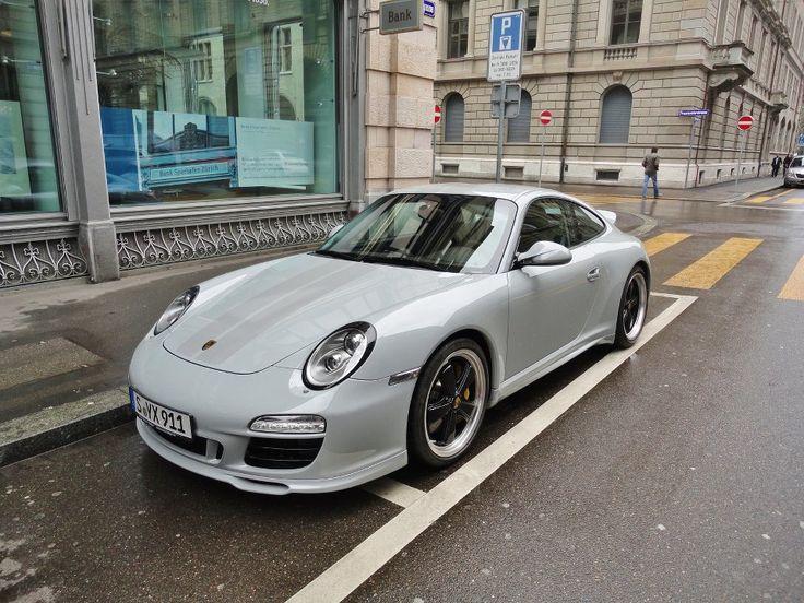 Porsche 911 Sport Classic = Love.    Agreed!