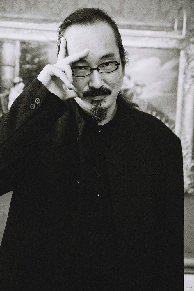 Satoshi Kon                                                                                                                                                                                 Mais