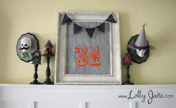 LollyJane halloween Mr. and Mrs. Skull plaques: Skulls, Diy Halloween, Lollyjane Halloween, Skull Plaques, Halloween Crafts, Crafts Activities, Decorating Crafts, Craft Ideas, Halloween Ideas