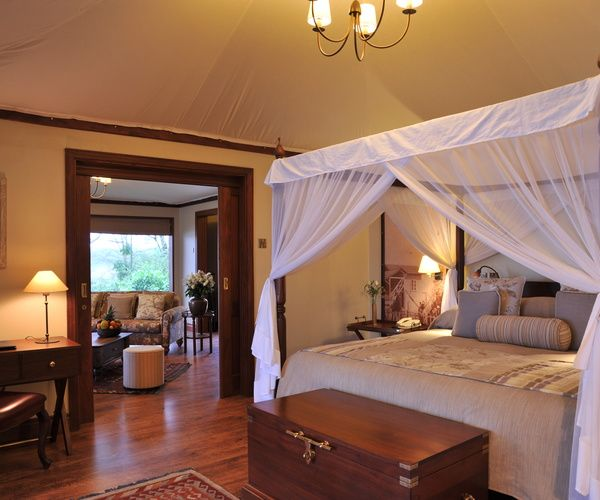 Here are 13 of the prettiest luxury safari camps in Kenya, in no particular order. If you want to go on a safari adventure in Kenya, lodge in any of these luxury camps.