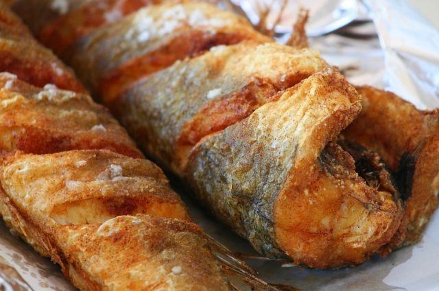 5 вкуснейших и простых блюд из недорогих видов рыбы - МирТесен