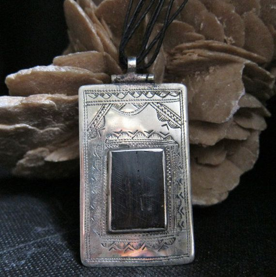 68 best tuareg necklaces images on pinterest ancient jewelry tuareg pendant with ebony wood with tifinagh by tuaregjewelry 12200 mozeypictures Images
