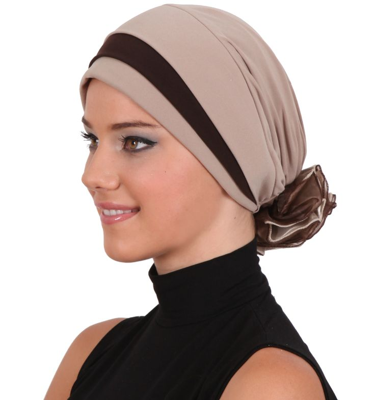 Headwear for #hairloss #cancer #chemo www.deresina.co.uk
